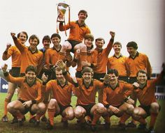 Dundee United FC - Champions of Scotland
