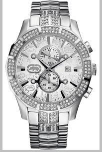 Men's Marc Ecko The M-1 Chronograph Watch E22569G1