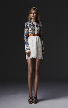 Hermione de Paula Collections_R_ss14_into_the_pineapple_palace