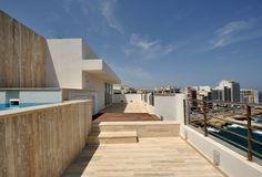 Stunning Penthouse in Sliema, Malta.  Ref: PH00084 - www.perry.com.mt