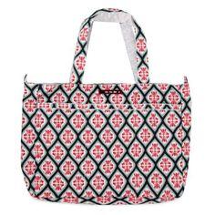 Ju-Ju-Be MightyBe Bag, Dreamy Diamonds, http://www.amazon.com/dp/B008YUPR3I/ref=cm_sw_r_pi_awd_Yad0rb0ZE0AJC