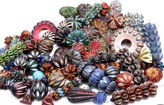 American Trade Beads