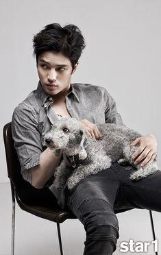[PICS] Kim Jaejoong's Interview for Magazine Online Version Korean Star, Korean Men, Asian Men, Korean Pop Group, Kim Jae Joong, K Pop Star, Charming Man, Jaejoong, Tvxq
