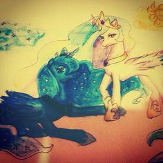 My little pony (mlp)