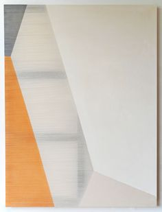 REBECCA WARD. Myth, Oil and Acrylic on Canvas, 72 x 54 in, 2014. Ronchini Gallery, London.