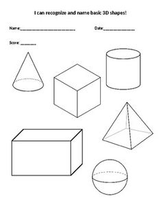Many Ways to Make a Hexagon anchor chart freebie. Perfect