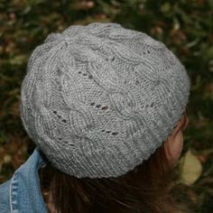 Hermione's Half Blood Prince hat- Rhea and Emma are knitting one and I think I just might make one too!