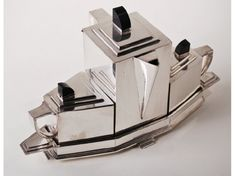 art deco toaster - Google Search