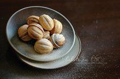 Орехчета;  Sweet and delicious