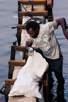 El rescatista (Vota por esta obra en http://observarte.net)
