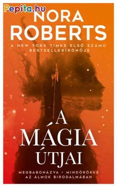 Nora Roberts: A mágia útjai Nora Roberts, New York Times, Movies, Movie Posters, Products, Films, Film Poster, Cinema, Movie