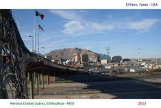 Confini amministrativi - Riigipiirid - Political borders - 国境 - 边界: 2013 MX-US Mehhiko-Ameerika Ühendriigid Messico-St...