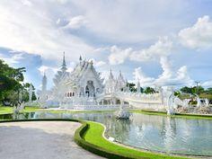 Instead of Bangkok, visit Chiang Rai, Thailand
