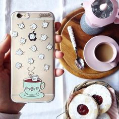 This case is just full of cuteness Go to goca.se/buy to shop: @alessiameucci #galaxys4 #galaxys5 #galaxys6 #galaxys7 #grandprime #instadaily #instamood #iphone #phonecase #samsung. Phone case by Gocase www.shop-gocase.com