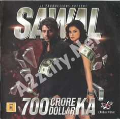 Sawal 700 Crore Dollar Ka [2016-MP3-VBR-320 Kbps]