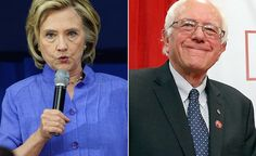 SHOCK Poll: Hillary 38%, Bernie Sanders 32%