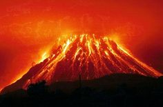 The Super Volcano Erupts in Caribbean Island of Montserrat. Jan A super Volcano is 1000 times stronger than normal volcano. Natural Phenomena, Natural Disasters, Photo Volcan, Volcan Eruption, Santa Helena, Fuerza Natural, Erupting Volcano, Monte Fuji, Dame Nature