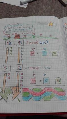 Grid-paper composition books for math journals. Now that's an excellent idea! Kids Math Worksheets, 1st Grade Worksheets, First Grade Math, Math Activities, Go Math, Math For Kids, Teaching Money, Teaching Math, Primary Maths