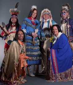 Indian American | Thunderbird American Indian Dancers, officially incorporated in 1963 ...