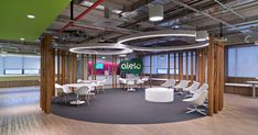 Alelo (Elopar Group) Offices - São Paulo - Office Snapshots
