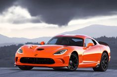 Report: Dodge Viper to Say Goodbye in 2017 Gallery via MOTOR TREND News iPhone App