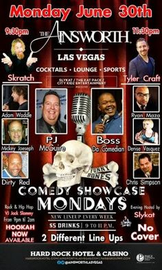 TWO shows in VEGAS! Happy Birthday to me!!! DENISE VASQUEZ BUSTING OUT: Denise Vasquez Busting Out Performing Stand-Up Comedy in Vegas
