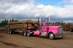 1974 Kenworth W900A | Flickr - Photo Sharing!