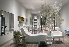 Beautiful bathroom concept by-antonio-lupi