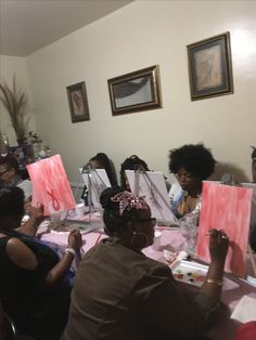 Pin By Diana Fowlkes On Painting Parties With Instructor Annie