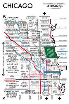 130 Best Chicago Neighborhoods images
