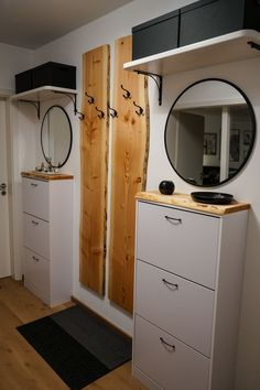Flur Design, Mini Loft, Nordic Home, Beauty Room, Dream Rooms, Cozy House, Home Projects, Home Remodeling, Home Improvement