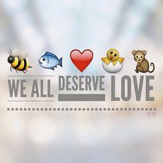 #Compassion4All