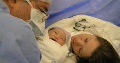 Cesarean Birth: Optimizing the experience