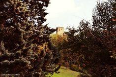 Nel Castello di Gropparello, alla conquista del Santo Graal