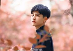 Song Wei Long, Ulzzang Boy, Actor Model, Good Looking Men, Hot Boys, Handsome Boys, Male Models, Actors & Actresses, How To Look Better