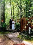 #Hillbilly #Weddings of #Gatlinburg - http://www.diamondrentals.com/