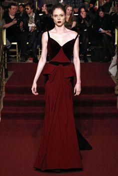 zac posen f/w 13.14 new york | visual optimism; fashion editorials, shows, campaigns & more!