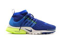 Sprite Colors Define This Nike Air Presto Flyknit Ultra
