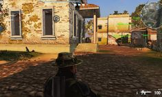 War Inc Battle Zone is a Third Person Shooter MMO game set in a world where Mercenary and Paramilitary Commando Units rule the day.  http://mmoraw.com/index.php?option=com_content=article=172:war-inc-battle-zone=3:shooter-mmos=4