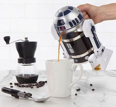 If you like Star Wars then you need this!