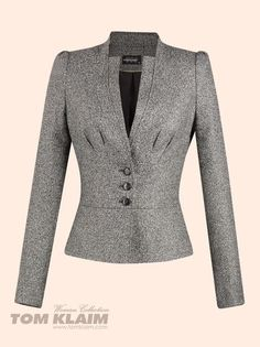 Swans Style is the top online fashion store for women. Shop sexy club dresses, jeans, shoes, bodysuits, skirts and more. Mode Outfits, Office Outfits, Pullover Shirt, Work Fashion, Fashion Design, Business Outfit, Jackett, Jacket Pattern, Work Attire