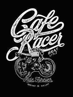 Image result for cafe racer scarf