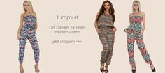 Overall & Jumpsuit