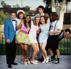 Clueless never gets old!