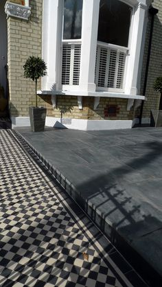 front-garden-design-battersea-balham-clapham-london.jpg 900×1,600 pixels