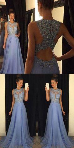 lilac evening dresses, beaded evening dresses, chiffon evening dresses, long evening dresses, evening dresses with appliques @veenrol