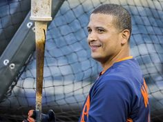 Tigers' Victor Martinez 'getting closer' to looking like old self