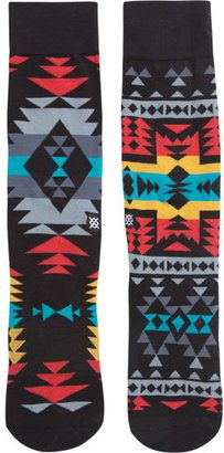 ShopStyle: STANCE Reservation Mens Socks