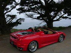 2006 Ferrari F430 : New Cars Pictures Info