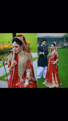 This one ---- so damm awsomm.... Red is all fr a bride